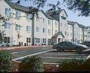 Hawthorn Suites LTD Rancho Cordova /Folsom Hotel