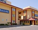 Travelodge Sacramento Rancho Cordova Hotel