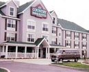 Country Inn And Suites West Valley Hotel