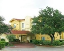 La Quinta Inn at Toepperwein Hotel