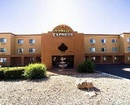 Holiday Inn Express Santa Fe Cerrillos Hotel