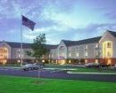 Candlewood Suites Schaumburg Hotel