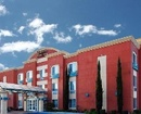 Quality Inn And Suites Hotel