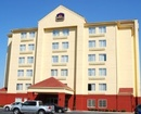 Best Western Spartanburg Inn Hotel