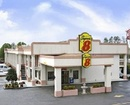 Super 8 Motel - Stockbridge