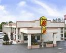 Super 8 Motel - Stockbridge