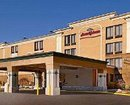 Howard Johnson Inn Suffern Hotel