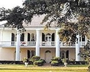 Chretien Point Plantation Hotel