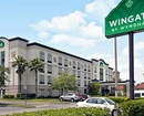 Wingate Inn USF Busch Gardens Hotel