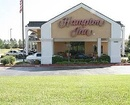 Hampton Inn Texarkana Hotel