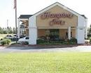Hampton Inn Texarkana Hotel