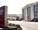 Holiday Inn Select Baltimore North Hotel