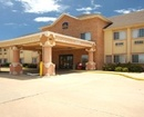 Best Western Topeka Inn And Suites Hotel