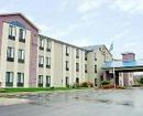 Holiday Inn Express Topeka Hotel