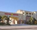 Super 8 Torrance Hotel