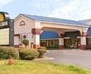 Troy-Days Inn Troy State University Hotel