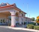 Super 8 Motel -Tucson Az