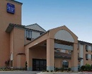 Sleep Inn And Suites Tulsa Hotel