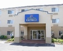 Holiday Inn Express Tulsa Woodland Hills Hotel