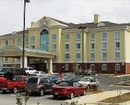 Holiday Inn Express Walterboro I-95 Hotel