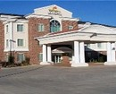 Holiday Inn Express Hotel & Suites Waxahachie - Tx