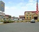 Best Western Lee-Jackson Motor Inn Hotel