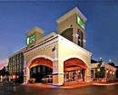 Holiday Inn Express Winston Salem Downtown West Hotel