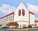 Red Roof Inn Woburn Hotel