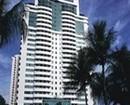 Transamérica Flat Barra Hotel