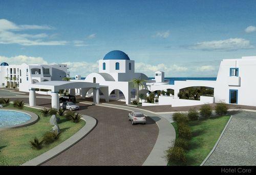 Thunderbird Resorts Rizal Binangonan Hotel Philippines