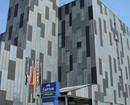 Hotel Nexh Zaragoza