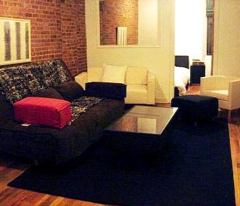 Central Park Three Bedrooms Loft Apartment Dr03 New York City Hotel Null Limited Time Offer