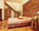 HOTEL VILLA DAFNE