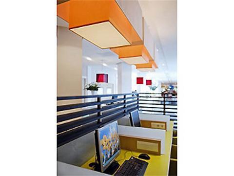 Novotel rotterdam brainpark hotel rotterdam pays bas for Hotel a prix bas