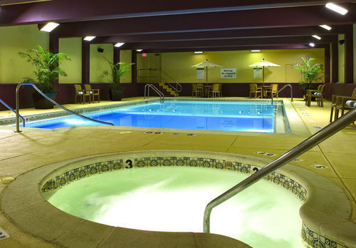 Holiday Inn Kansas City Se