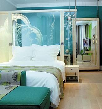 hoteller i london på tilbud