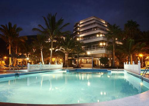 Sercotel Hotel Cristina Las Palmas Las Palmas De Gran Canaria