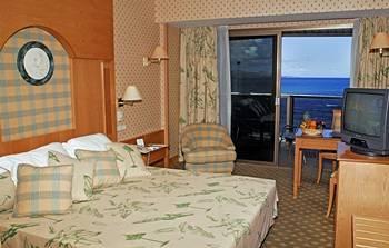 Hotel Cristina Las Palmas Spain Booking Com