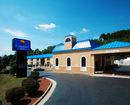 Holiday Inn Express Martinsville