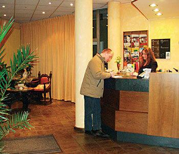 arcadia hotel bielefeld bielefeld