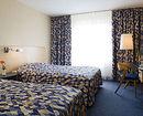 Mercure Hotel Elbpromenade