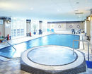 Best Western Stoke On Trent Moat House