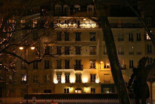 Hotel beauvoir hotel paris france prix r servation for Prix hotel france