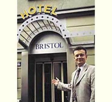 Hotel Bristol Zurich Zurich Hotel In Schweiz Jetzt 30 Gunstiger