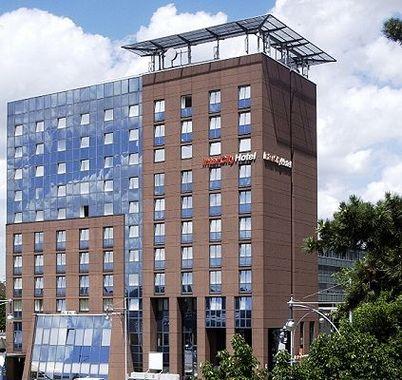Intercityhotel freiburg freiburg hotel in deutschland for Freiburg design hotel