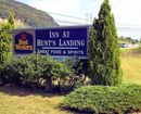 Best Western Inn at Hunt's Landing