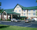 Country Inn Stes Fayetteville