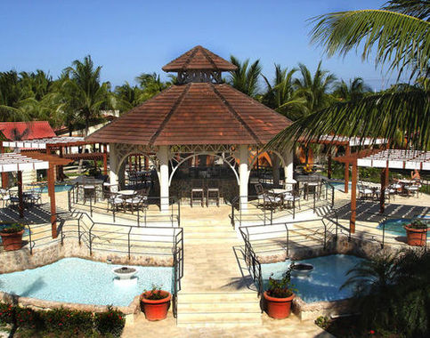 Ifa villas bavaro resort and spa bavaro hotel null for Villas bavaro