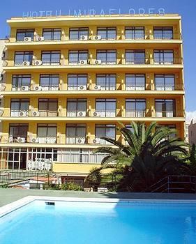 Hotel miraflores hotel can pastilla espagne prix for Prix hotel moins cher