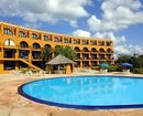 Mision Uxmal Hotel